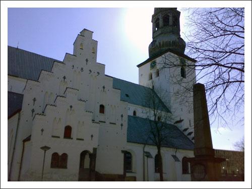 Budolfi Kirke i Aalborg