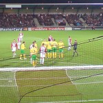 AaB-Celtic – videre til UEFA-cup