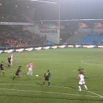AaB – Deportivo La Coruña 3-0