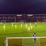 AaB – Villareal 2-2