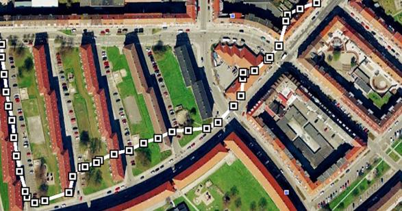 Garmin kort - Google Earth