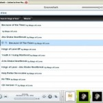 Musik på internettet