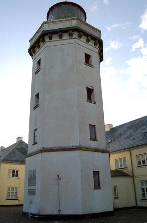 Fyret i Hanstholm