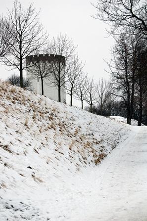 Fredericia Krudttårn