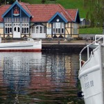 På tur til Silkeborg