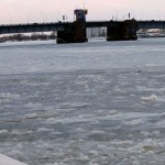 Is i Limfjorden